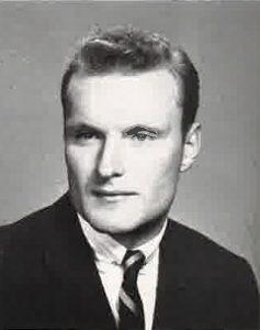 Granath in 1954