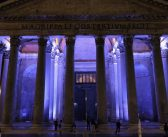 The Pantheon Today: Church and 'Profoundly Open Space'