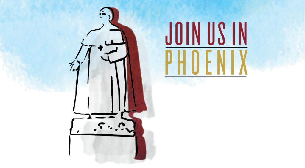 Join Us In Phoenix