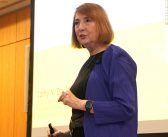 Scholar Outlines Responsive Future for Higher Ed