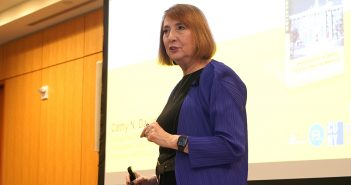 Cathy Davidso