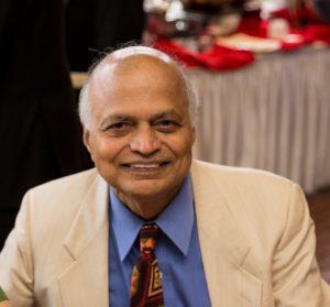 Hrishikesh (Rick) D. Vinod