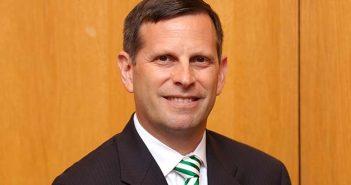 head shot of Joel reidenberg