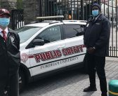 Fordham Receives Donation of Face Masks from Chinese University