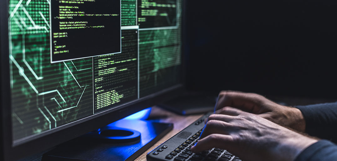 Fordham Students Earn Department of Defense Cybersecurity Grants