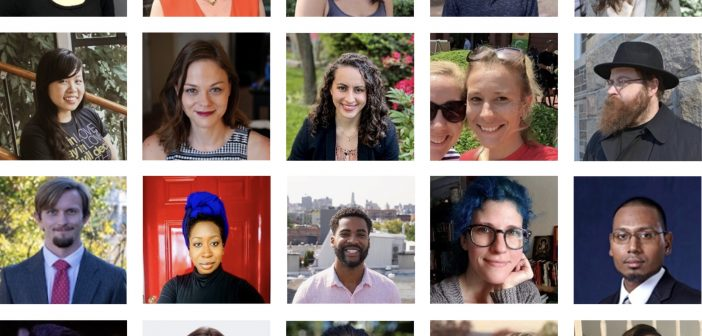 21 Graduate Students Reflect on COVID-19's Collective Toll