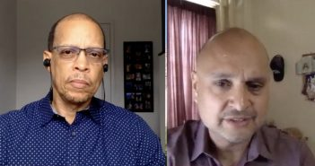 The Work of Anti-Racism: A Conversation with Anthony Carter and Rafael Zapata
