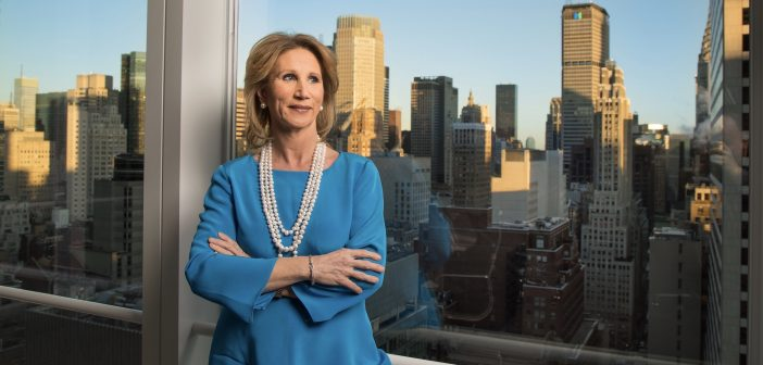 The 2020 Fordham Women's Summit: Lessons in Investing, Nurturing Personal Strength, and Building a Better World