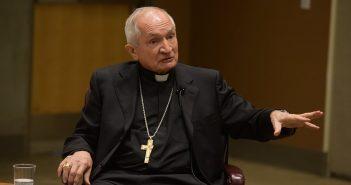 Archbishop Silvano Tomasi