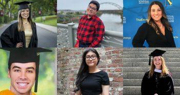 2020 Fordham alumni