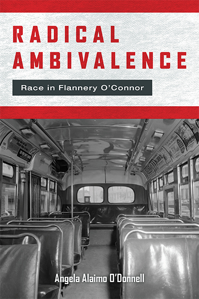 The cover of Radical Ambivalence, by Angela Alaimo O'Donnell