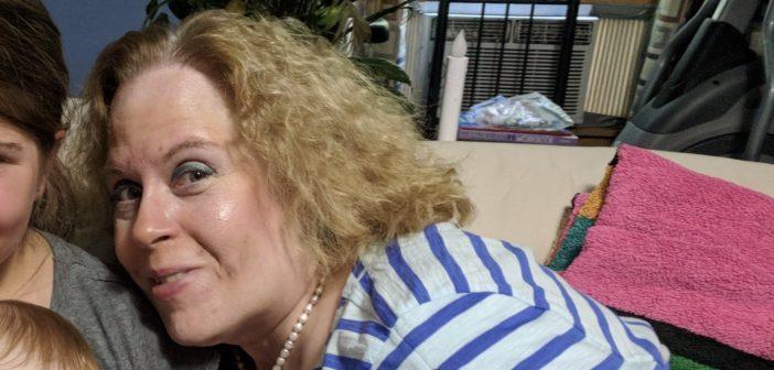English Professor Laura A. Greeney Dies at 59