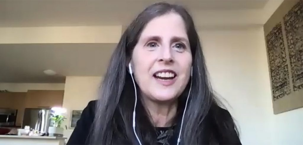 New York City Council Member Helen Rosenthal