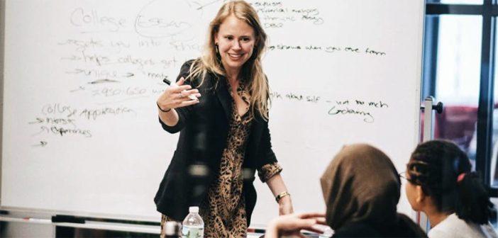 Julie Gafney