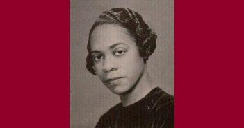 Marie Clark Taylor