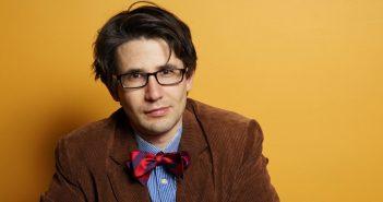 Headshot of Joshua Schrier