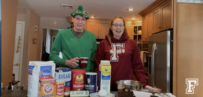 Food and Family: A Winning Combo on St. Patrick's Day