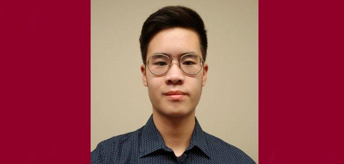 Studen Matthew Agung