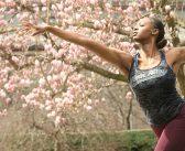 From Dance to Public Media: Scholarship Recipient Reimagines Her Craft
