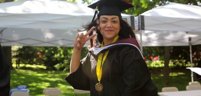 PCS Graduation 16