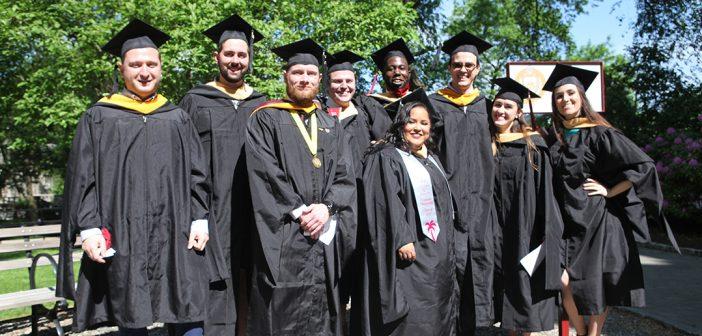 PCS Graduation 14