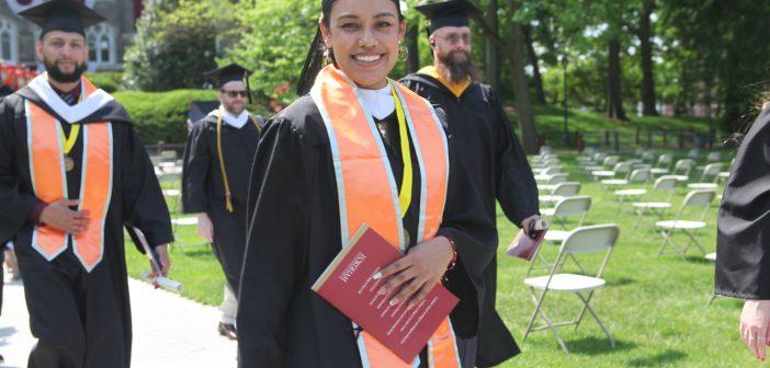 PCS Graduation 8