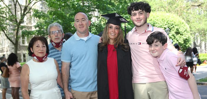 PCS Graduation 3