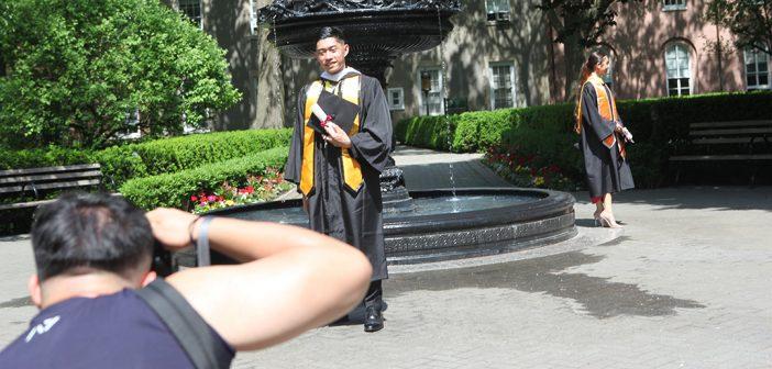 PCS Graduation 1