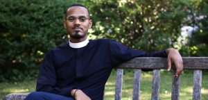 Doctoral Student Awarded Ford Foundation Fellowship for Research on Black Theologian