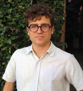 Jesse Arlen