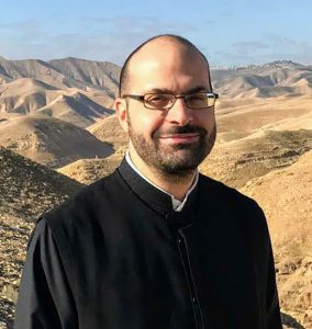 Michael Azar