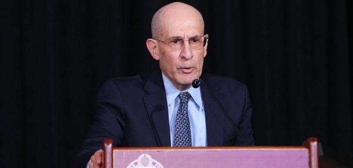 Psychology Professor David Glenwick, Champion of Community Health, Dies at 71