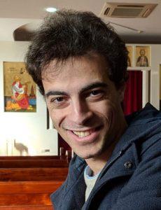 Samuel Kaldas