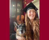 Philosophy Alumna Earns Lilly Fellowship