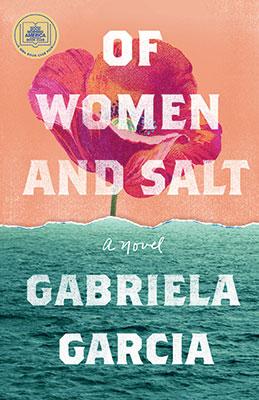 Of Women and Salt novel