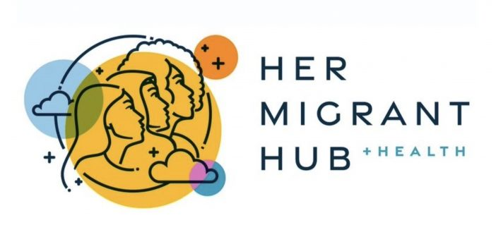 Her Migrant Hub: A Resource by and for Women Asylum Seekers