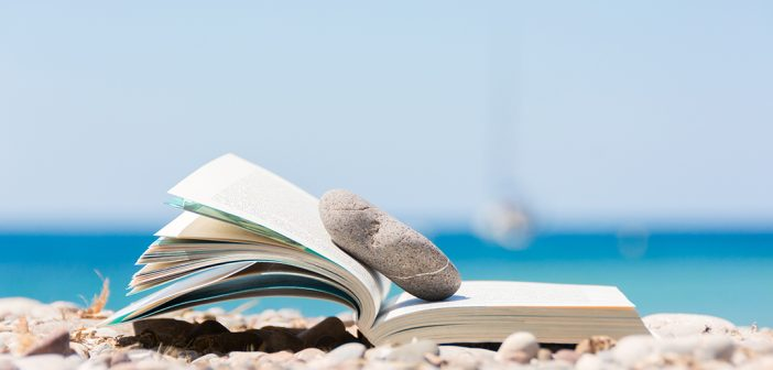 Summer Reads from Fordham Faculty and Staff