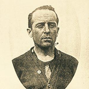A photo of John Mulcahy