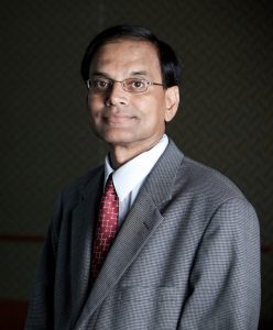 W.P. Raghupathi