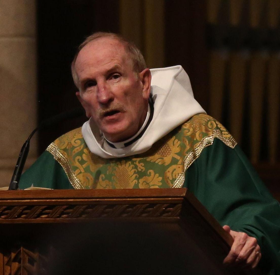 Father McShane