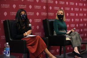 Roshni Nedungadi and Kristen Soltis Anderson
