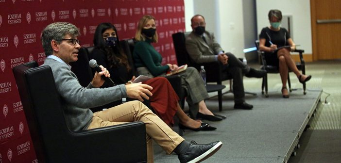 Extreme Polarization and Fear of 'the Other Side' Poisons Political Discourse, Panelists Say