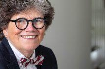 Joan Garry